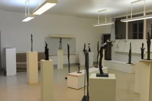 Exposition Sculptures CRIC