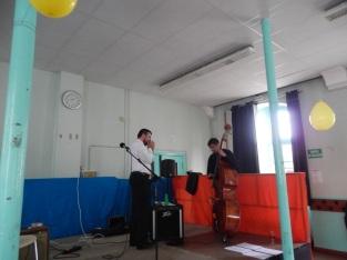 Gilles et Rodophe
