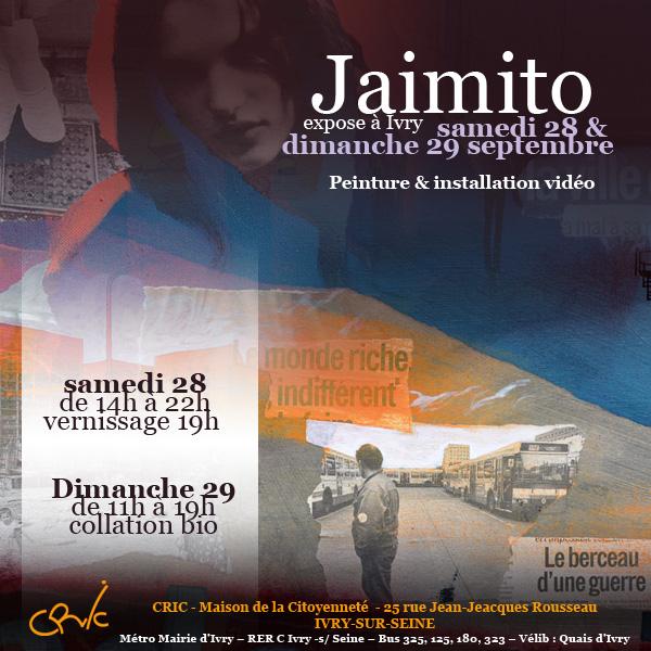 Carton web Jaimito